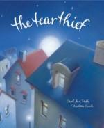 The Tear Thief – Best Book 3+