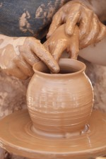 Pottery Class for Kids 4-6yrs