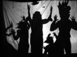 Puppets, Percussion & Performance
