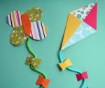In honour of kite season!
