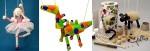 Crafty Puppet Kits 4+