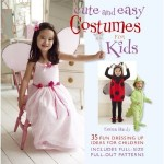 costume pattern book
