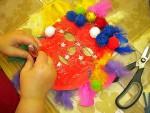 10 week arts & crafts class