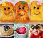 Breakfast never looked so good
