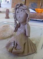 they made mermaids :)