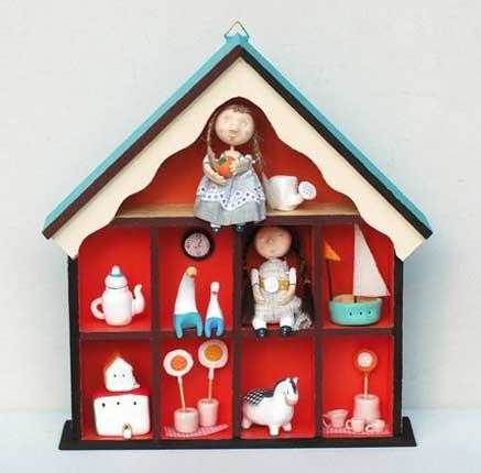 Jenny Meilihove Toys Dreams Etsy