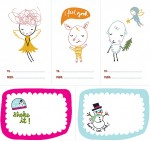 Fab Freebies: Printable Gift Tags
