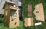 I ♥…. DIY Dolls Houses