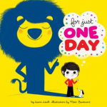 for just one day…