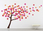fun wall murals