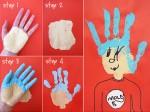 we ♡ handprinting
