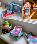 matchbox monsters – shhhh