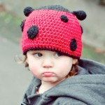 How To.. Crochet a Ladybug Hat