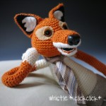 Fantastic Mr Fox {on etsy}