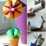 kids crafts – find of the week