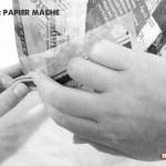 How To Papier Mache