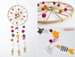 How to make: A Dream Catcher