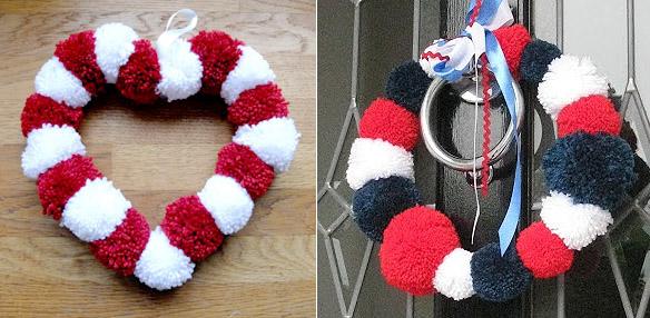 pom-pom-wreaths