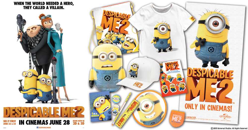 DespicableMe-competion-mollymoo