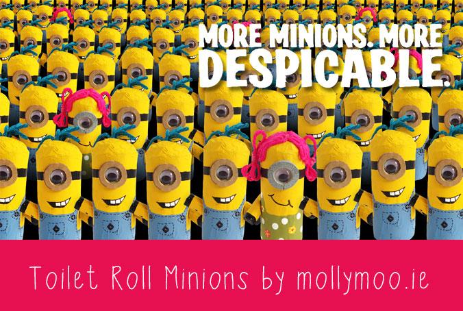more-minions