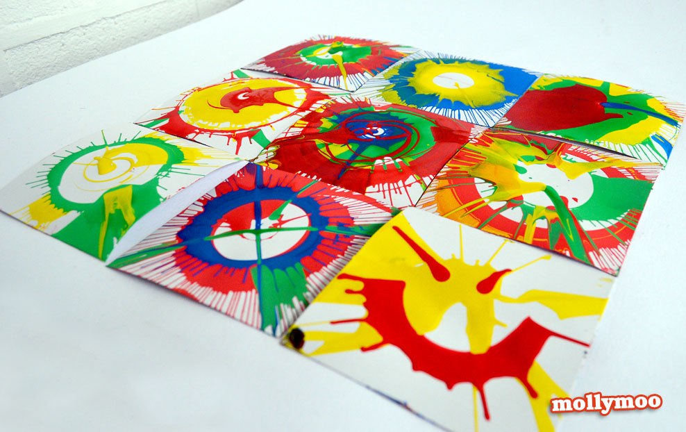 spin-art-collection