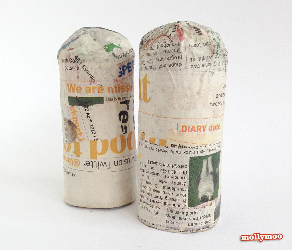 toiletroll-papier-mache