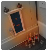 Fairy Doors 'we believe'