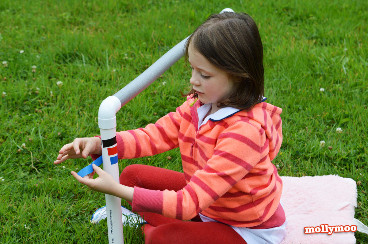 garden games, DIY activities, kids