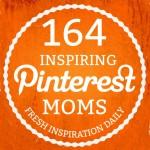 Pinterest Blog Hop – Inspiring Pinterest Moms