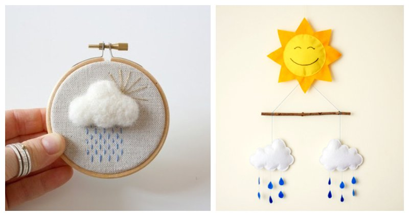 cloud crafts
