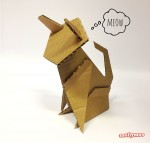 tinkering: with cardboard