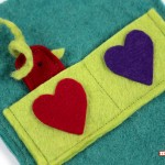 Try it: Felt Storybags