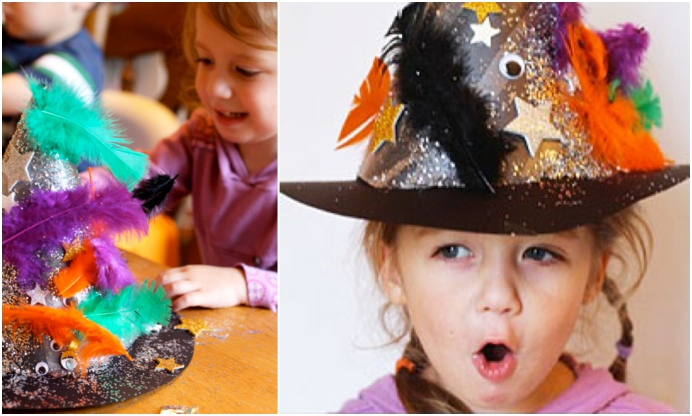 halloween-fall-art-activities