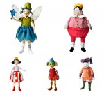 Soft Toys & Play – new IKEA characters