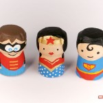 Try it: superhero crafts for kids