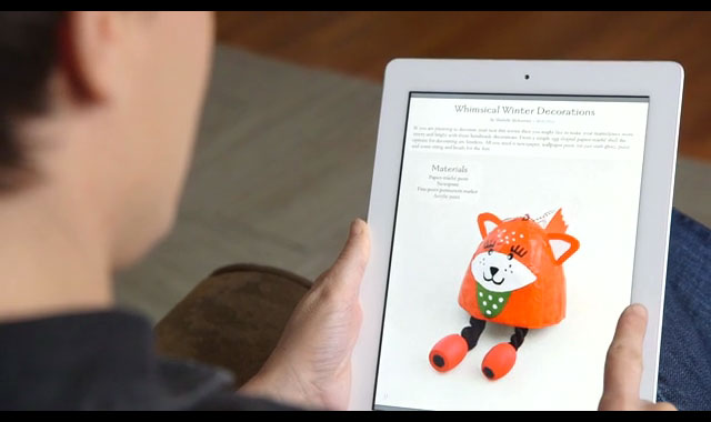 ebook-screen