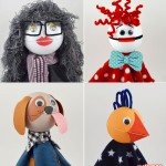 Making: Talking Puppets
