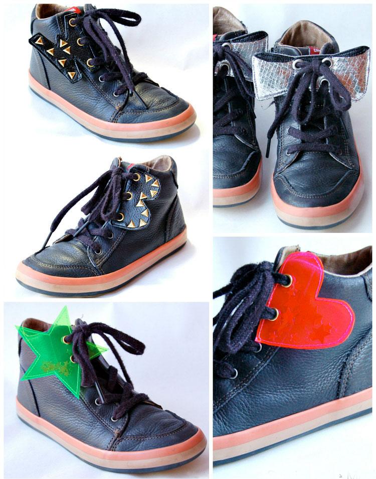 vinyl shoe accessories