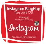 Moms on Instagram: Find. Follow. Share.