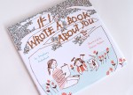 Book Review: If I wrote a book about you