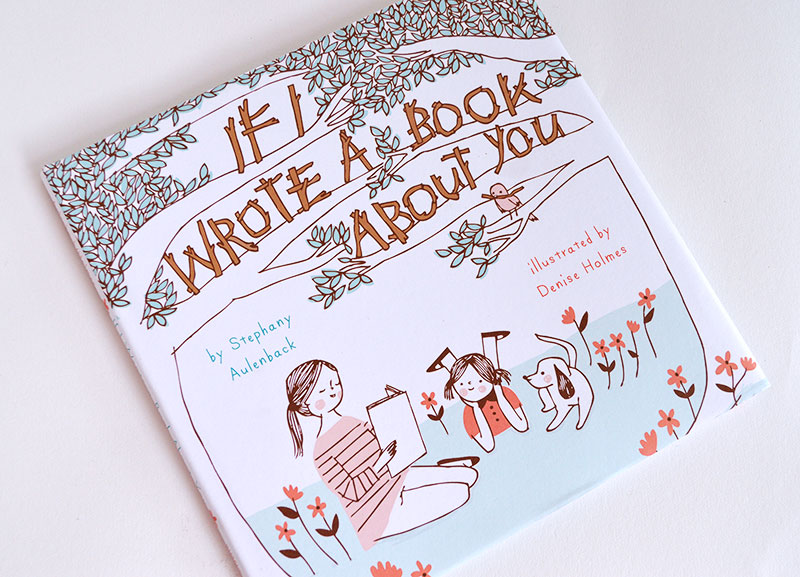 picture book review by Michelle McInerney of mollymoocrafts