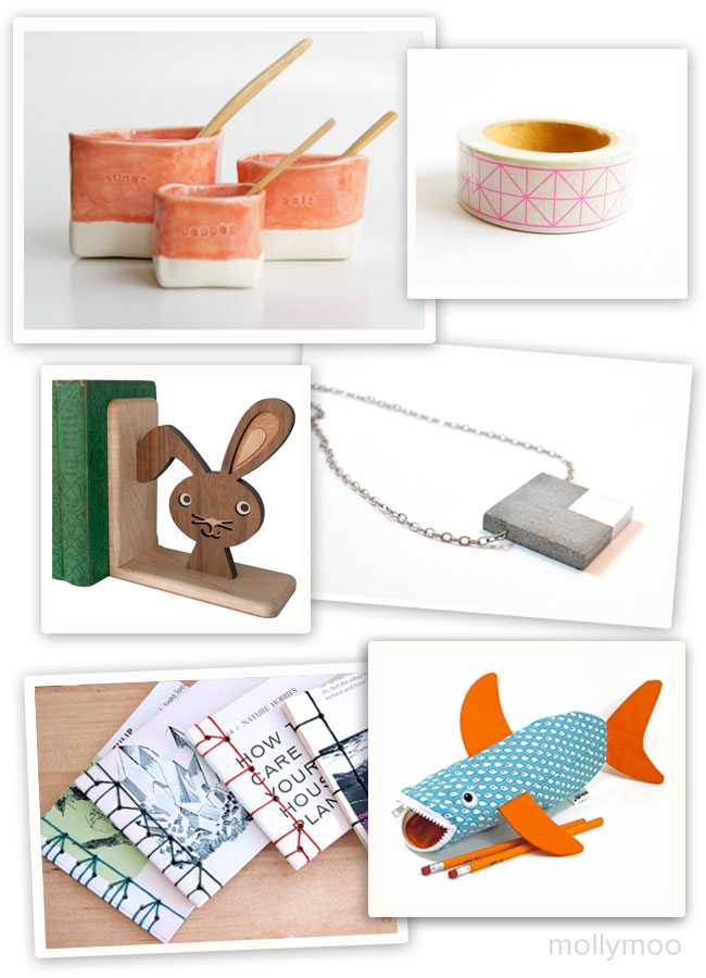 etsy finds by mollymoo