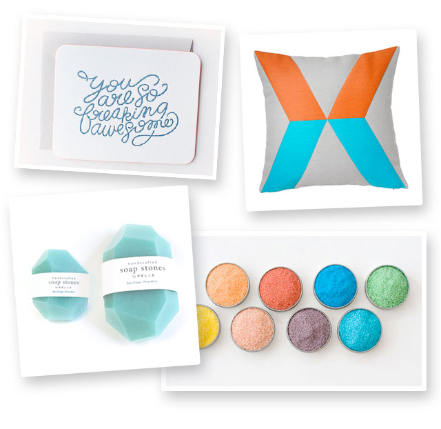 cool mom picks from Michelle McInerney of MollyMoo