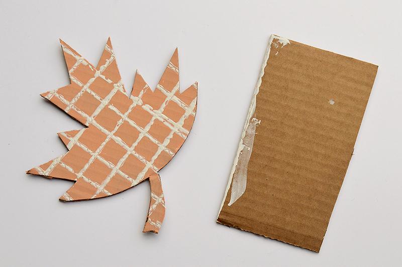 cardboard-painting-leaf2