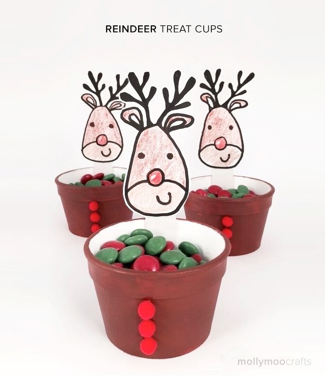 reindeer-treat-cups