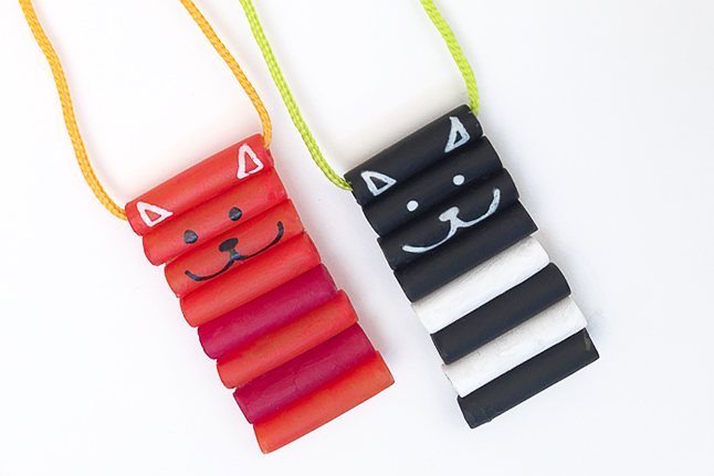 craft with designer tutorials make style paper gorgeous a necklace geo