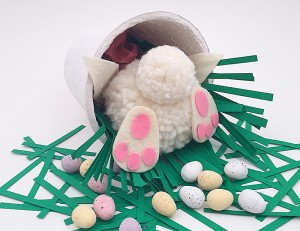 Last Minute Easter Craft For Kids