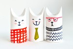 20+ Cute Toilet Roll Crafts For Little Hands