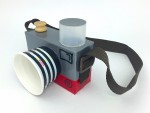 Get Snap Happy With This Fun DIY Camera